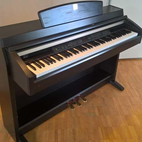Đàn Piano điện Yamaha CLP-240C