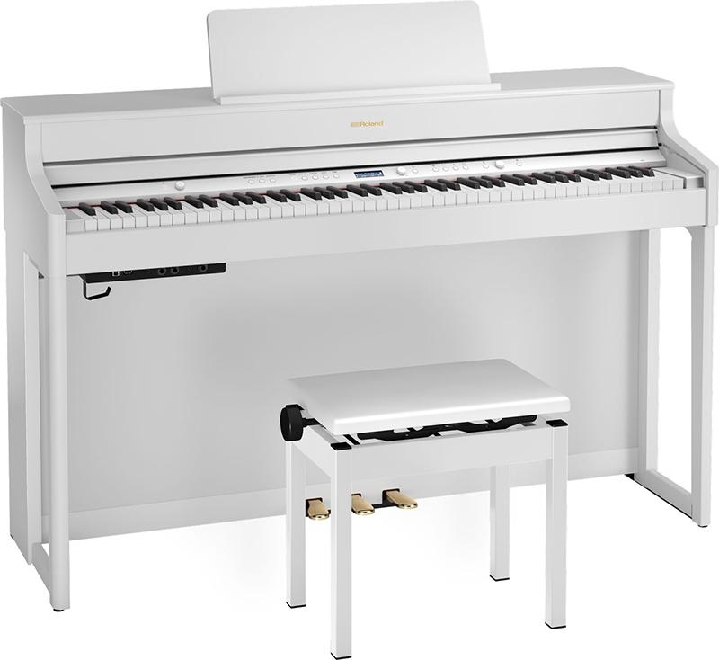 Đàn Piano Điện Roland HP 702