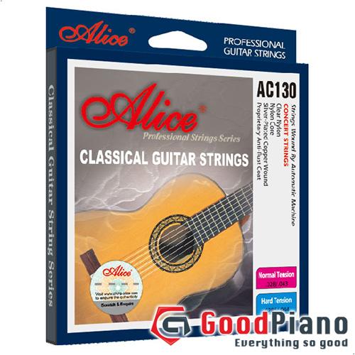 Dây đàn Guitar Classic Alice AC130N