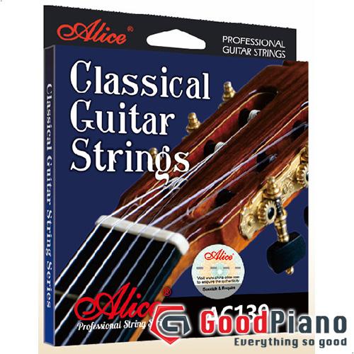 Dây đàn Guitar Classic Alice AC139N