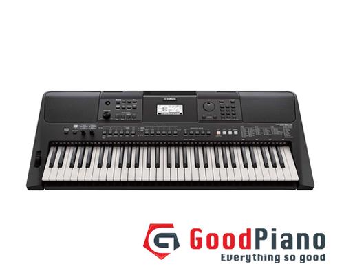 Đàn Organ Yamaha PSR-E463