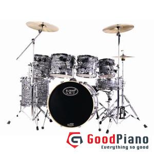 Trống jazz Elisha Drum 05