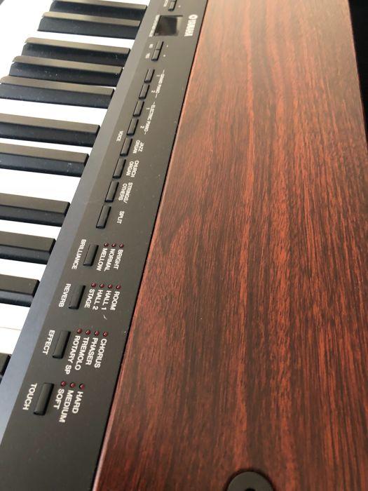 Đàn Piano Điện Yamaha P-155S