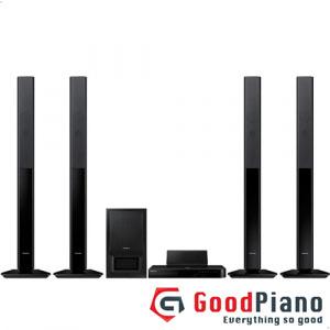 Dàn âm thanh SamSung HTH5550K/XV (HT-H5550K) - 5.1