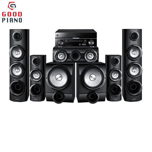 Dàn âm thanh Samsung HW-E6500 (HWE6500) - 5.2 kênh