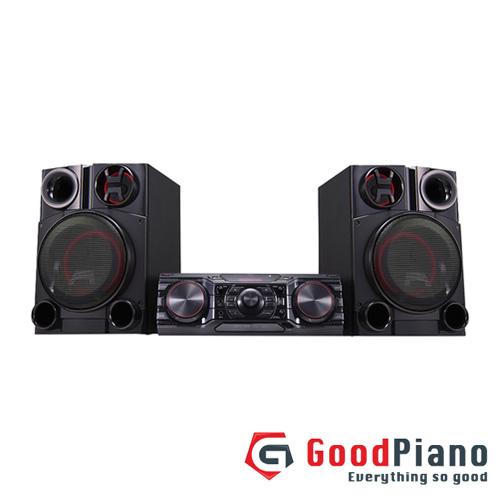 Dàn âm thanh Mini System LG CM8360 2200W