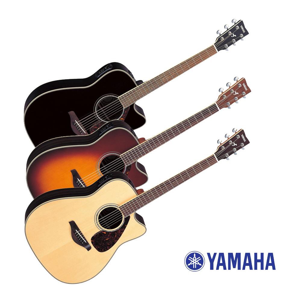Đàn Guitar Acoustic Yamaha FG-251B
