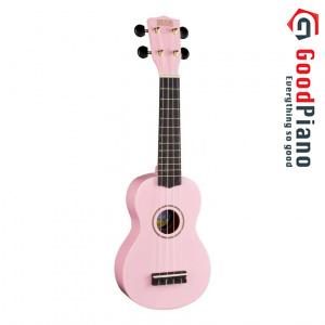 Đàn Ukulele Guitar UG (Hồng)