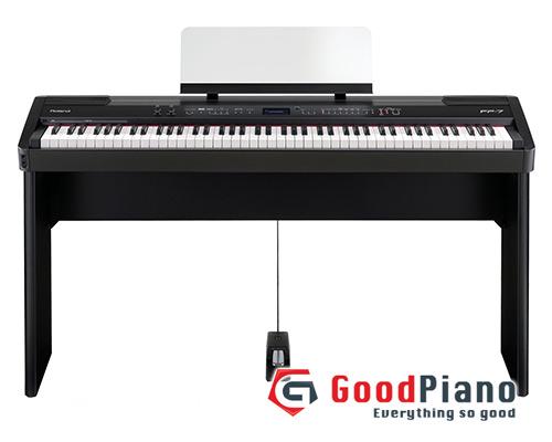 Đàn Piano Điện FP-7