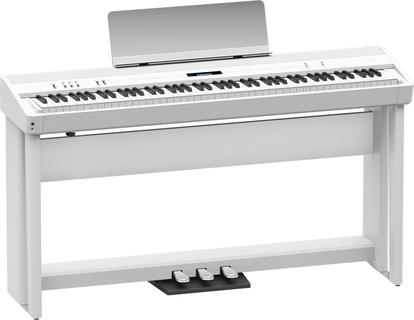 Đàn Piano Điện Roland FP-90