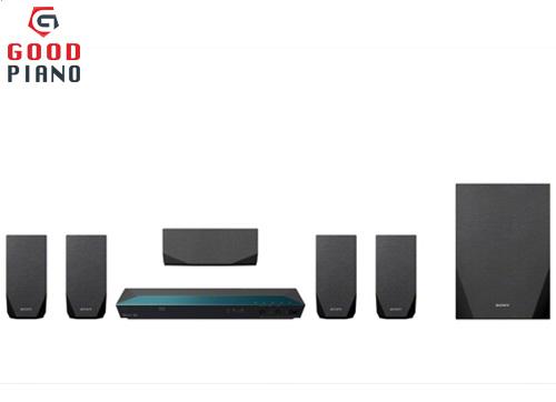 Dàn âm thanh Sony BDV-E2100 - 5.1, Bluray