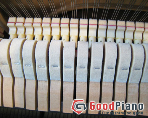 Đàn Piano cơ FRIEDERICH F102