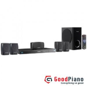Dàn âm thanh Panasonic SC-BTT270GA-K - 5.1