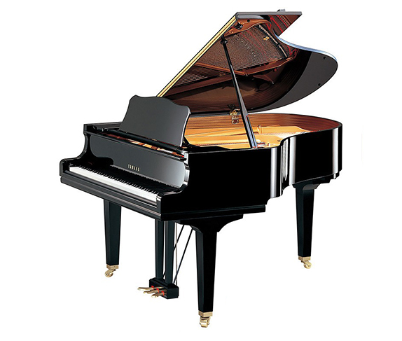Đàn Piano Yamaha Grand G3