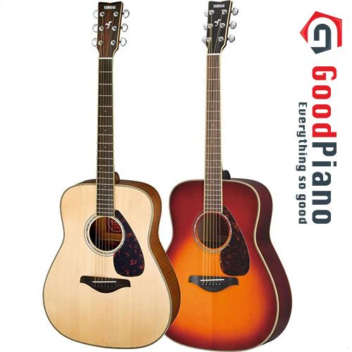 Đàn Gutiar Acoustic Yamaha FS830