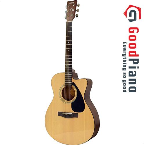 Đàn Folk Guitar FGX800C NATURAL