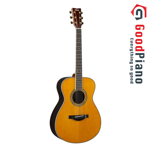 Đàn Acoustic Guitar LS-TA BROWN SUNBURST