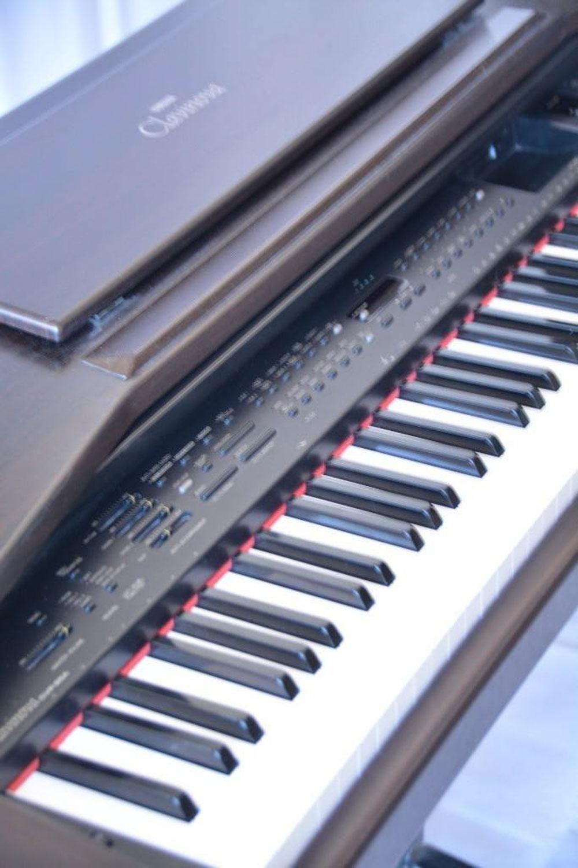 Đàn Piano Điện Yamaha CVP-85