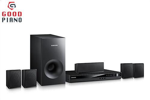 Dàn âm thanh SamSung HT-E350K - 5.1 kênh