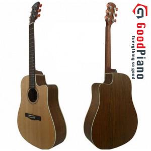 Đàn Guitar Ayers Acoustic DCSOL