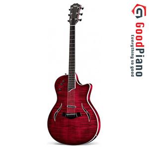 Đàn Guitar Taylor T5-S1 Red Edgeburst