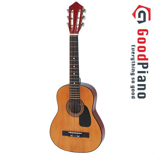 Đàn Folk Guitar FSX800C NATURAL