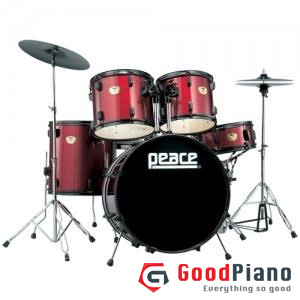 Trống Jazz Peace DP2216
