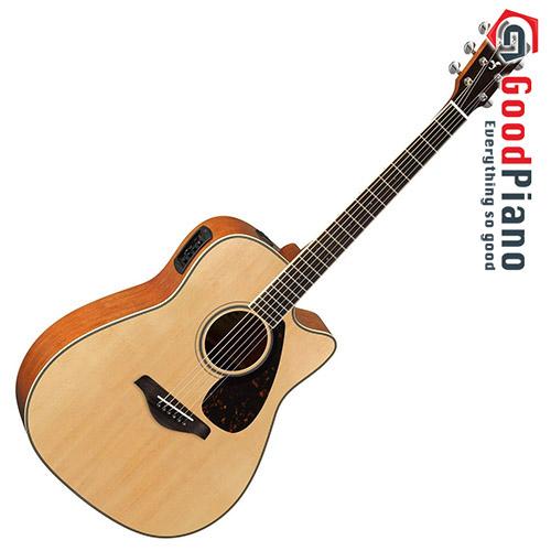 Đàn Gutiar Acoustic Yamaha FGX820C