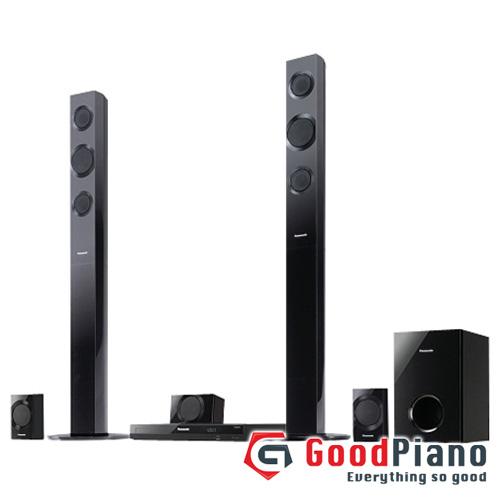 Dàn âm thanh Panasonic SC-XH75GA-K - 5.1