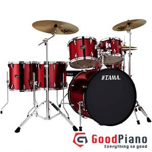 Trống Tama Drum 5 Pcs