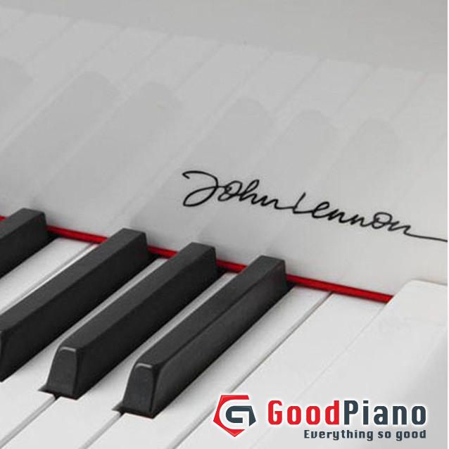 Đàn Piano Steinway & sons K-132