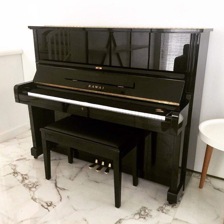 Đàn Piano Cơ Kawai KU-1B
