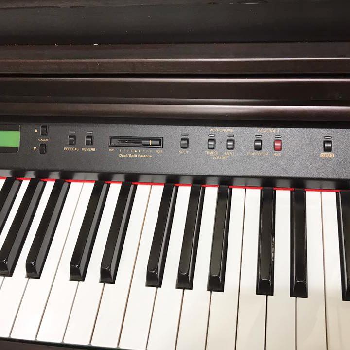 Đàn Piano Điện KAWAI PW-950