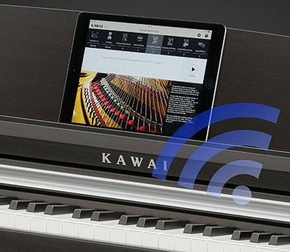 Đàn Piano Điện Kawai KDP 110R