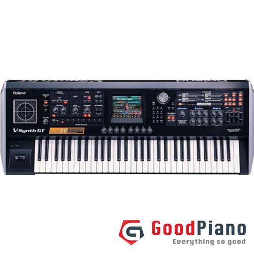 Đàn Organ Roland V-Synth GT