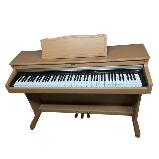 Đàn Piano Điện Korg C-700