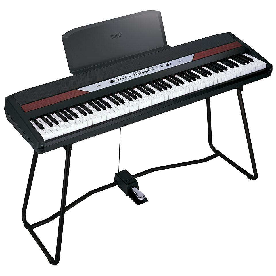 Đàn Piano Điện Korg SP-250