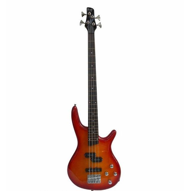Đàn Guitar Electric Bass Fender TMB380