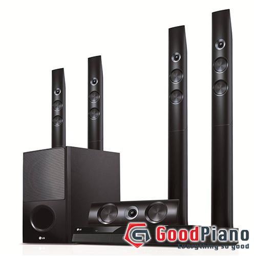 Dàn âm thanh LG DH7620T - 5.1