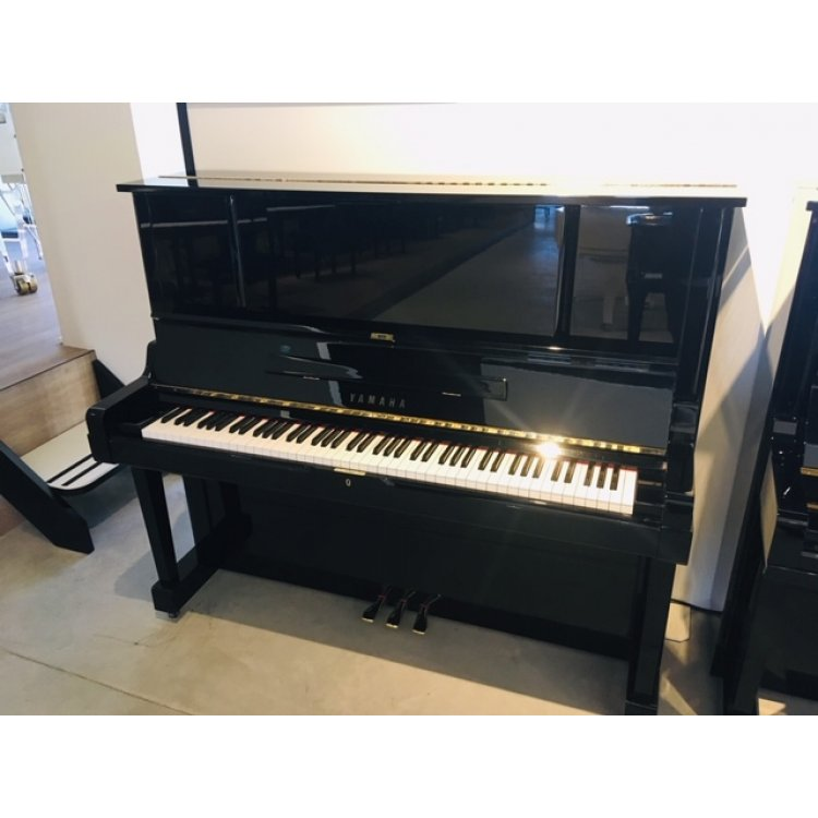 Đàn Piano Upright Yamaha YUS3 PE