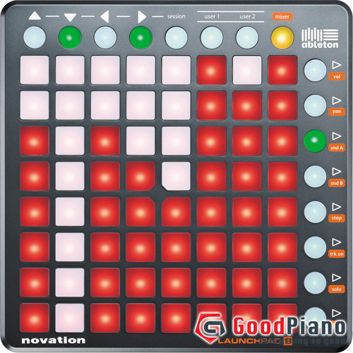 Launchpad S 64-Button Controller