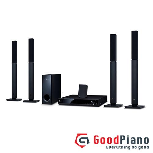 Dàn âm thanh LG BH5540T - 5.1