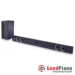 Dàn âm thanh Panasonic SC-HTB550GSK - 2.1