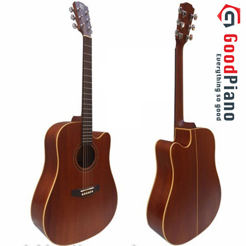 Đàn Guitar Ayers Acoustic DCM
