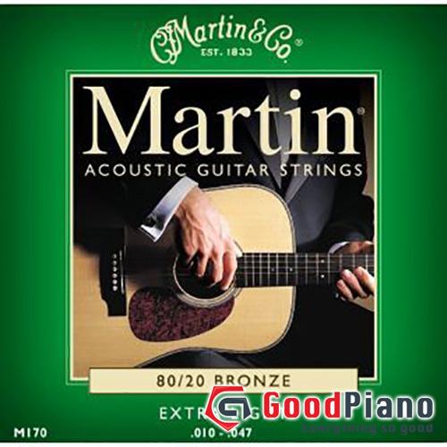 Dây đàn guitar Acoustic M170
