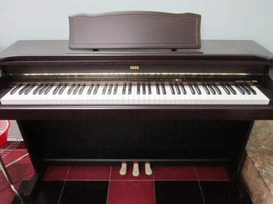 Đàn Piano Điện Korg C-6500