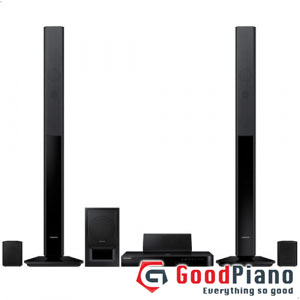 Dàn âm thanh Samsung HT-H5530K (HT-H5530K/XV) - 5.1