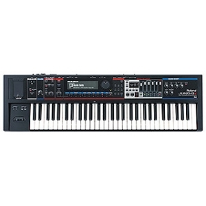 Đàn Organ Roland Juno-Gi (Cũ)