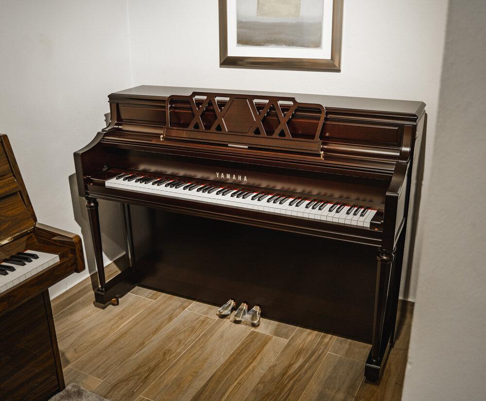 Đàn Piano Cơ Yamaha M2