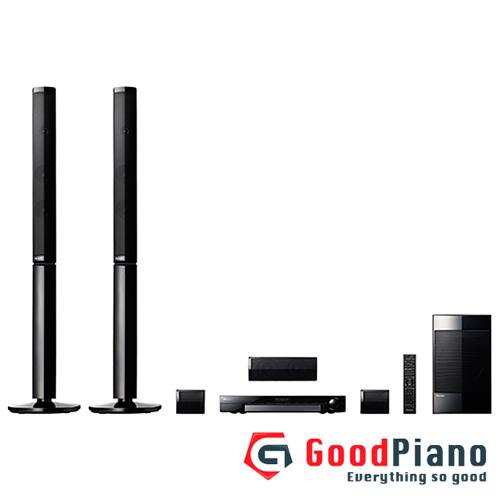 Dàn âm thanh Pioneer MCS-636 - 5.1 kênh
